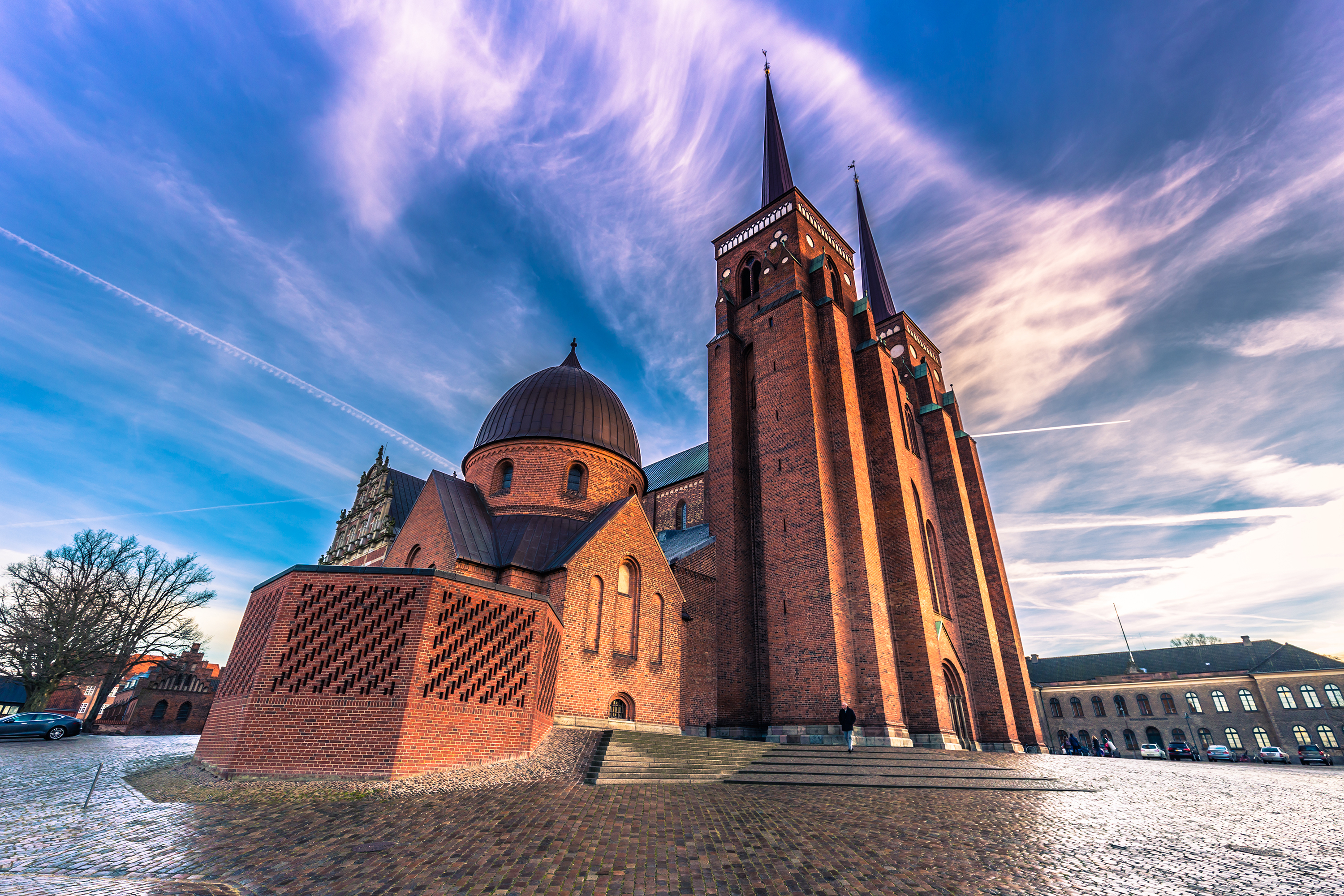 Cathedral-Saint-Luke-Denmark